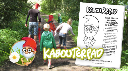 Kabouterpad